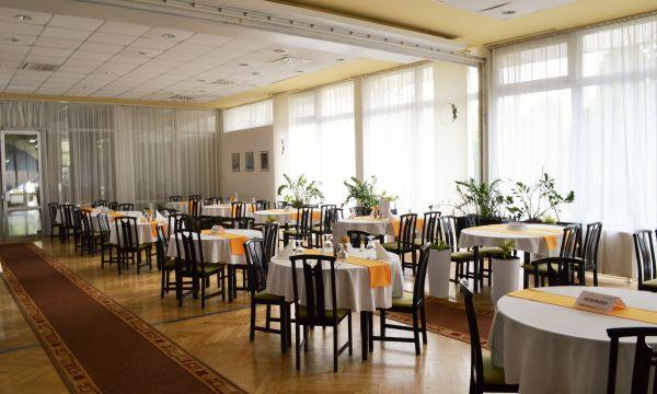 Hotel Szieszta - Sopron - 17