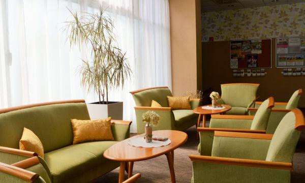Hotel Szieszta - Sopron - 9