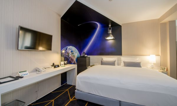 Science Hotel - Szeged - 19