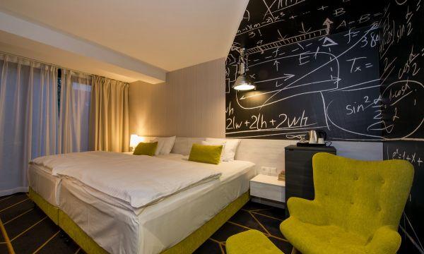 Science Hotel - Szeged - 21