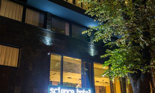 Science Hotel - Szeged - 22