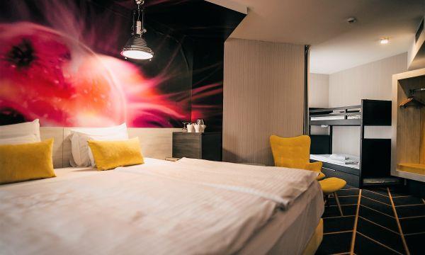 Science Hotel - Szeged - 25