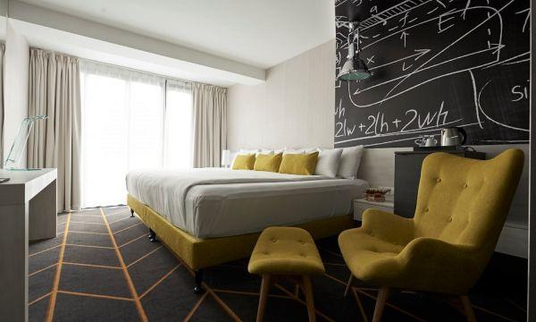 Science Hotel - Szeged - 29