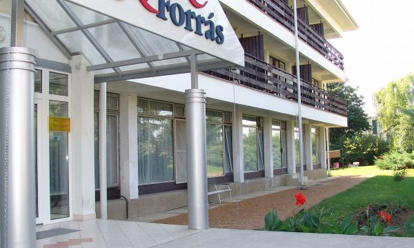 Hotel Forrás - Zalakaros - 2