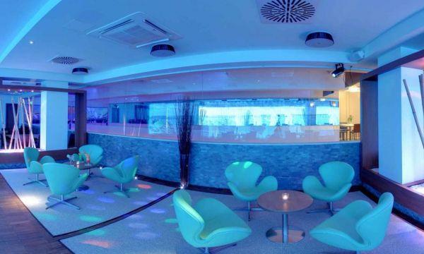 Vital Hotel Nautis - Gárdony - 29