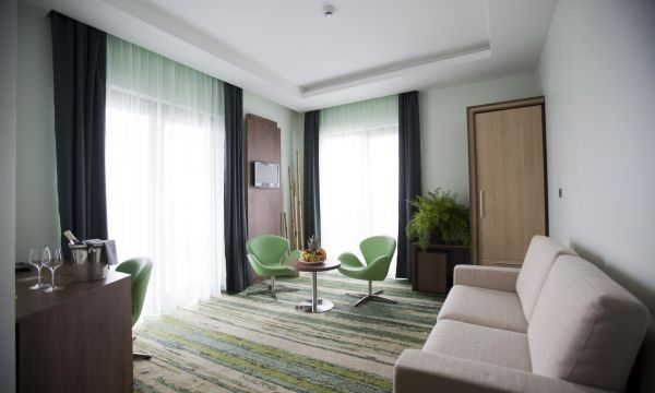 Vital Hotel Nautis - Gárdony - 37