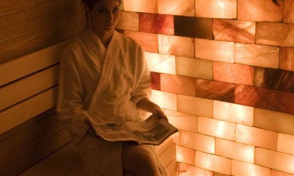 Vital Hotel Nautis - Gárdony - sószoba