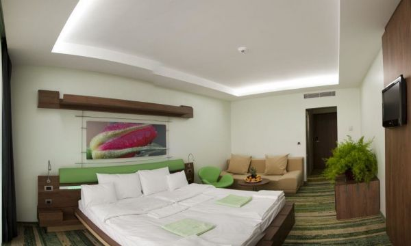 Vital Hotel Nautis - Gárdony - 34