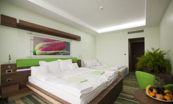 Vital Hotel Nautis - Gárdony - 35