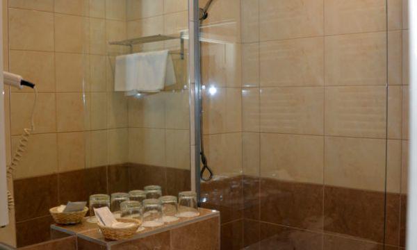 Hotel Magistern - Siófok - Fürdőszoba