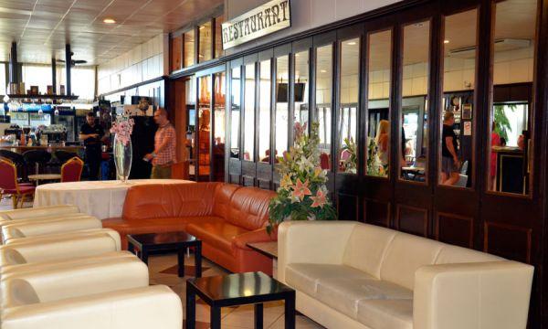 Hotel Magistern - Siófok - Lobby