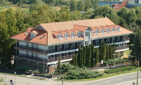 Hotel Forrás - Zalakaros - 6