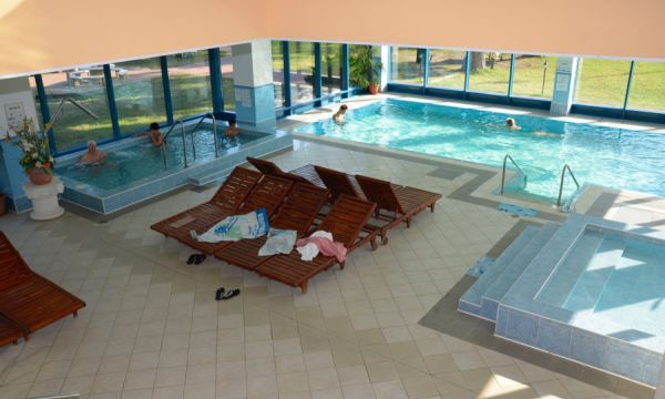 Hotel Magistern - Siófok - Wellness