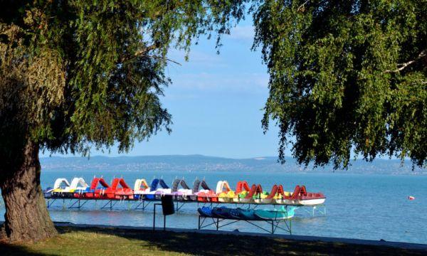 Hotel Magistern - Siófok - Közvetlen Balaton part