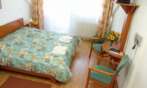 Hotel Forrás - Zalakaros - 7