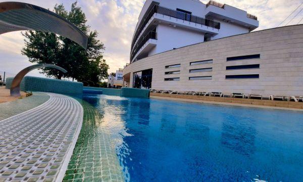 Vital Hotel Nautis - Gárdony - 45