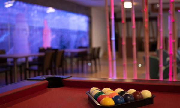 Vital Hotel Nautis - Gárdony - 49