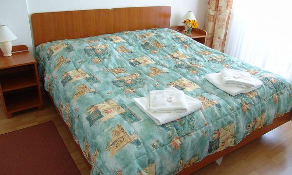 Hotel Forrás - Zalakaros - 8