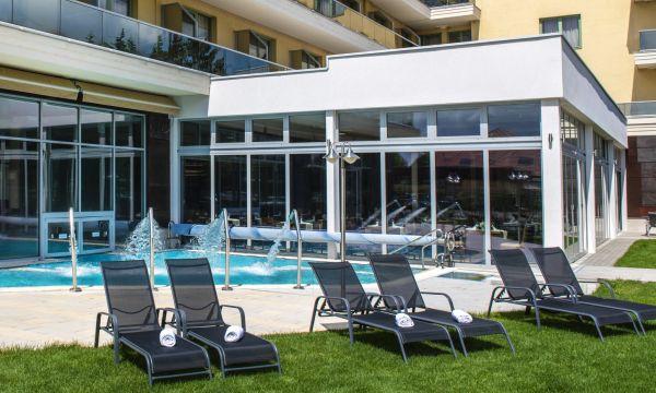 Balneo Hotel Zsori Thermal & Wellness - Mezőkövesd - 30