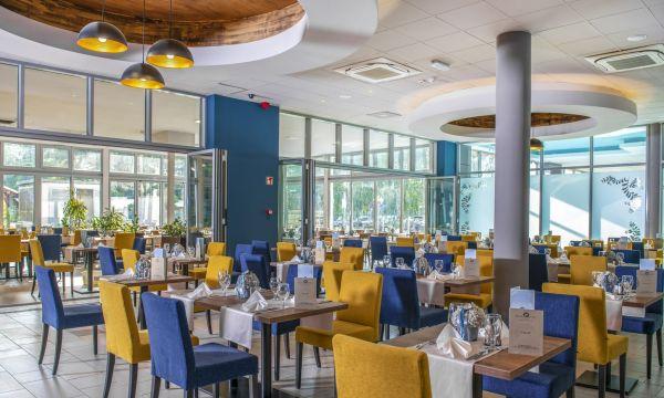 Balneo Hotel Zsori Thermal & Wellness - Mezőkövesd - 33