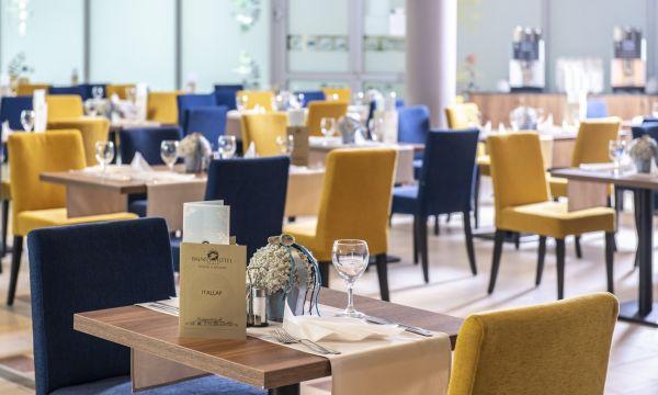 Balneo Hotel Zsori Thermal & Wellness - Mezőkövesd - 36