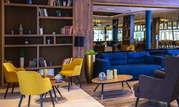 Balneo Hotel Zsori Thermal & Wellness - Mezőkövesd - 37
