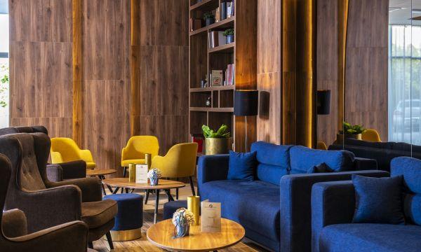 Balneo Hotel Zsori Thermal & Wellness - Mezőkövesd - 38