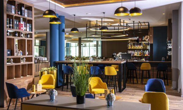 Balneo Hotel Zsori Thermal & Wellness - Mezőkövesd - 39