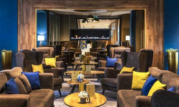 Balneo Hotel Zsori Thermal & Wellness - Mezőkövesd - 40