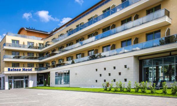 Balneo Hotel Zsori Thermal & Wellness - Mezőkövesd - 41
