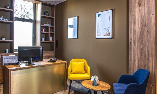 Balneo Hotel Zsori Thermal & Wellness - Mezőkövesd - 42