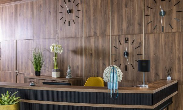 Balneo Hotel Zsori Thermal & Wellness - Mezőkövesd - 44