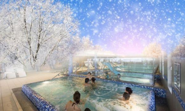Zenit Hotel Balaton - Vonyarcvashegy - 47