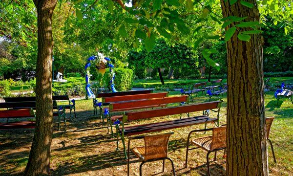 Fried Kastélyszálló Resort - Simontornya - 71