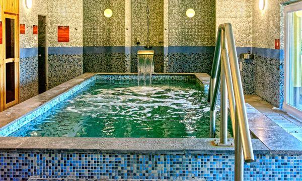 Fried Kastélyszálló Resort - Simontornya - 74
