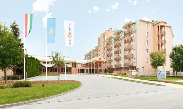 Hotel Európa Fit - Hévíz - 2