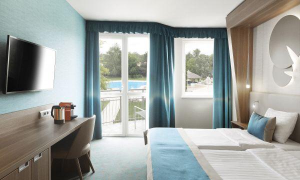 Hotel Európa Fit - Hévíz - 7