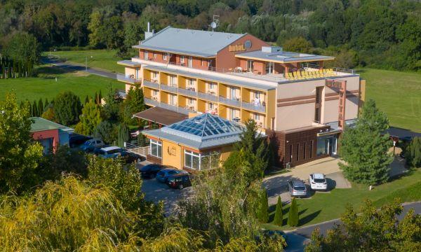 Hotel Vital - Zalakaros - 2
