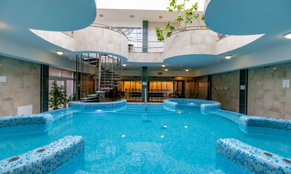Hotel Vital - Zalakaros - 5