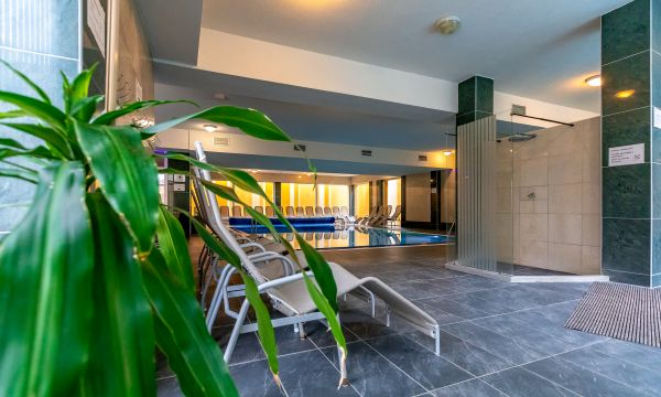 Hotel Vital - Zalakaros - 8
