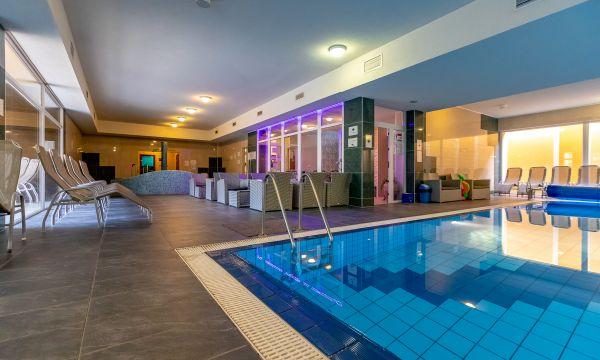 Hotel Vital - Zalakaros - 10