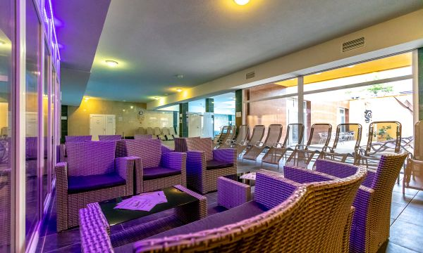Hotel Vital - Zalakaros - 11