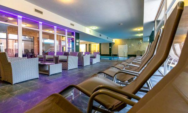 Hotel Vital - Zalakaros - 12