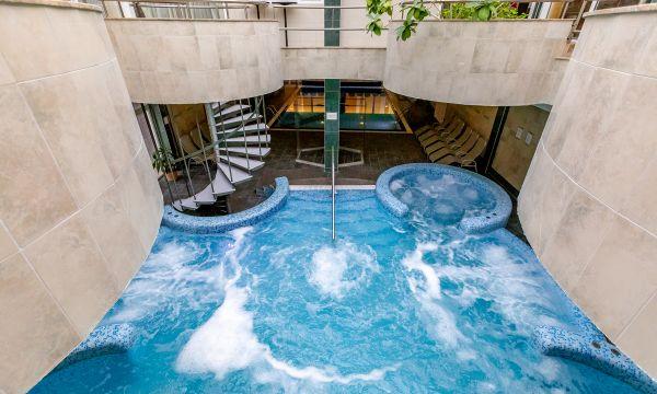 Hotel Vital - Zalakaros - 18
