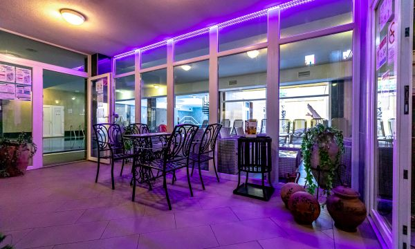 Hotel Vital - Zalakaros - 22