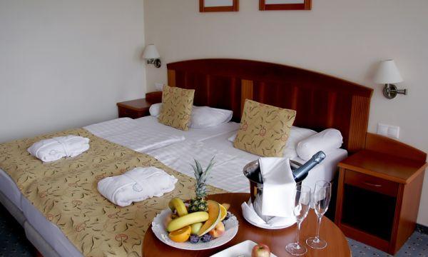 Hotel Karos Spa - Zalakaros - Spa Superior kétágyas szoba