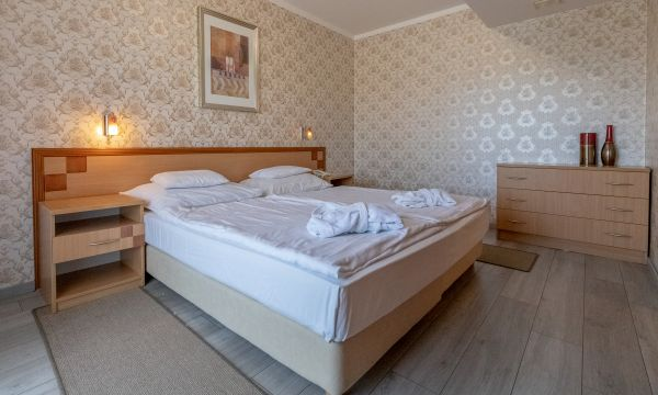Hotel Vital - Zalakaros - 38