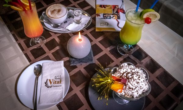 Hotel Vital - Zalakaros - 44