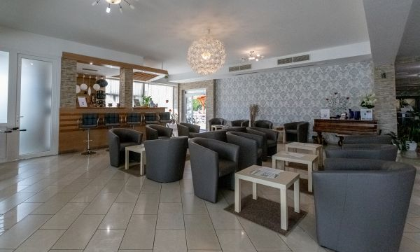 Hotel Vital - Zalakaros - 47