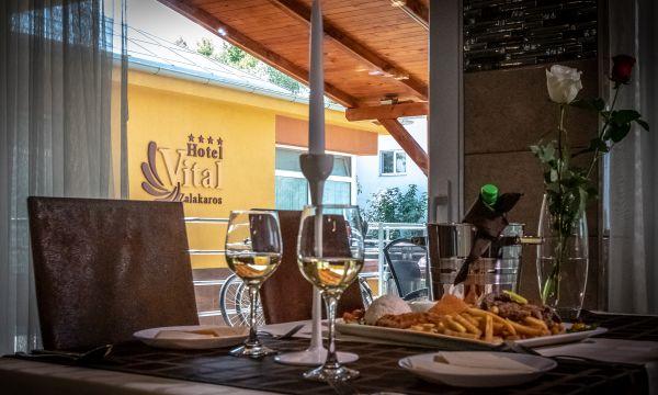 Hotel Vital - Zalakaros - 48